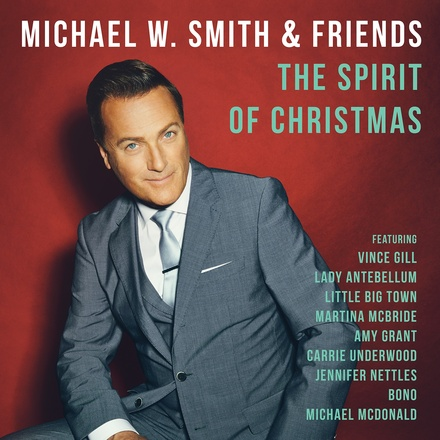 michael w smith and his friends have delivered a christmas album worthy of a dove award and a grammy award nomination and potential accolades and praise