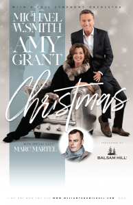 Christmas Concerts 2019 Near Me CHRISTMAS TOUR ANNOUNCED: 7 Concerts with Amy Grant kick off the